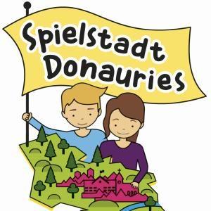 Spielstadt Donauries